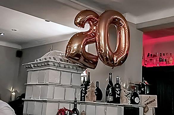 Start in 2020 - meine Top Ten Ziele