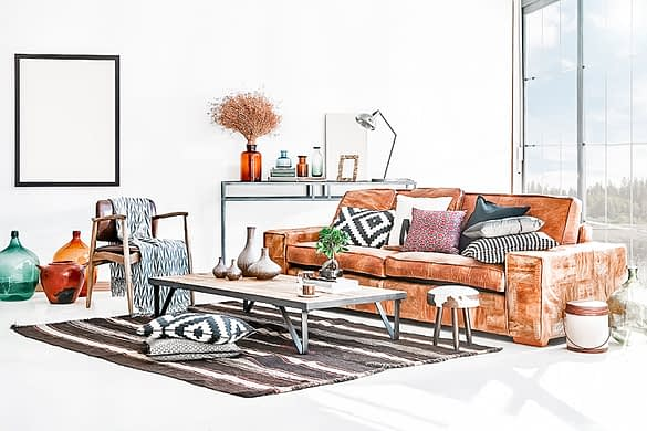 Wie du den Boho Stil in dein Zuhause bringst